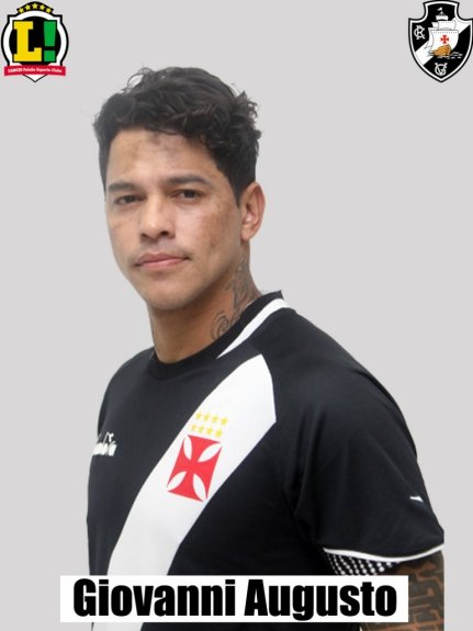 Atuações Giovanni Augusto 2018