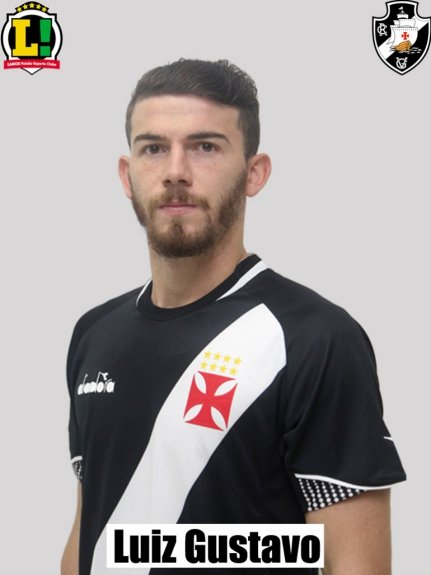 Atuações Luiz Gustavo 2018