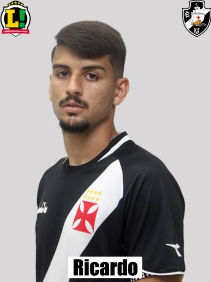 Atuações Ricardo 2018
