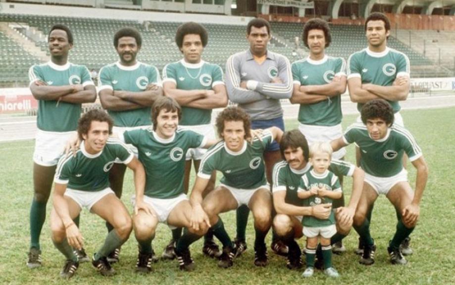 Nos 40 anos do título brasileiro do Guarani 5630a61914ecf