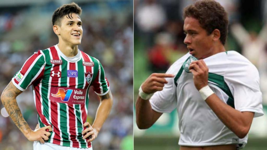 Pedro pode ser o artilheiro mais jovem do Brasileirão desde 2008 ... 7f98b8da0fe9e