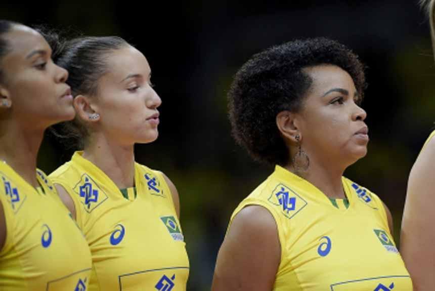 113e775035b4a Jogadora mais experiente do Brasil na conquista do ouro na China