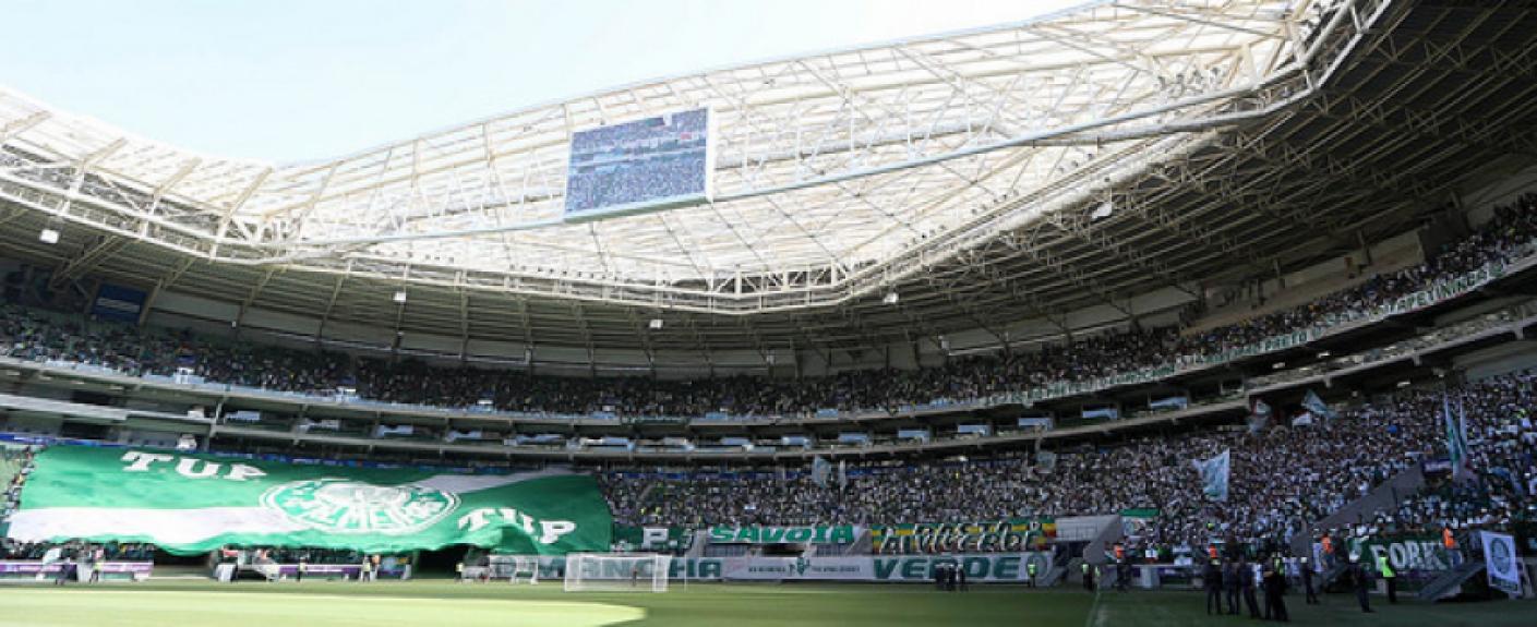 Torcida - Palmeiras