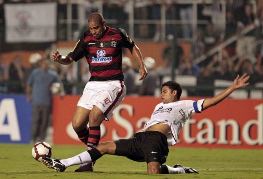 Relembre confrontos marcantes da história de Flamengo e ...