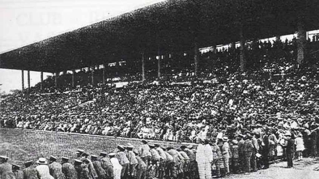 São Januário - 1949