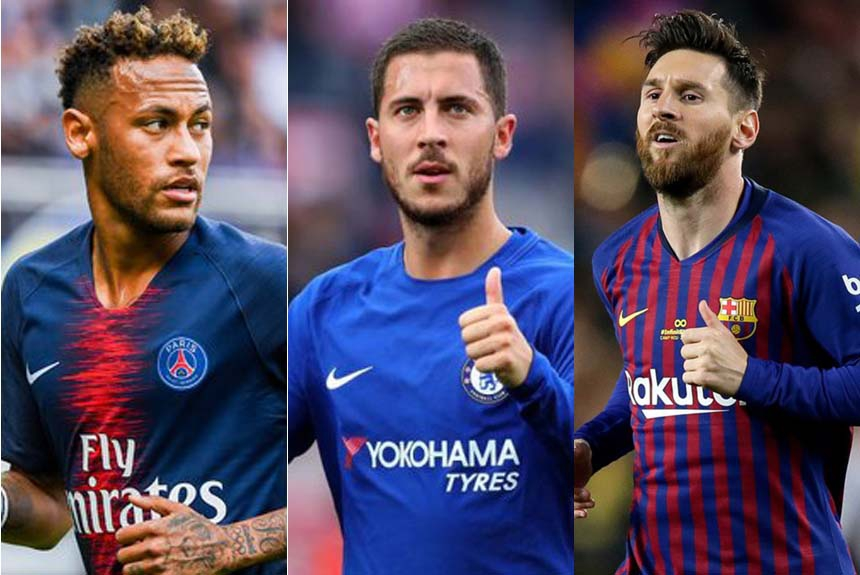 Confira os clubes que estão invictos nas principais ligas europeias ... fd0cba2842268