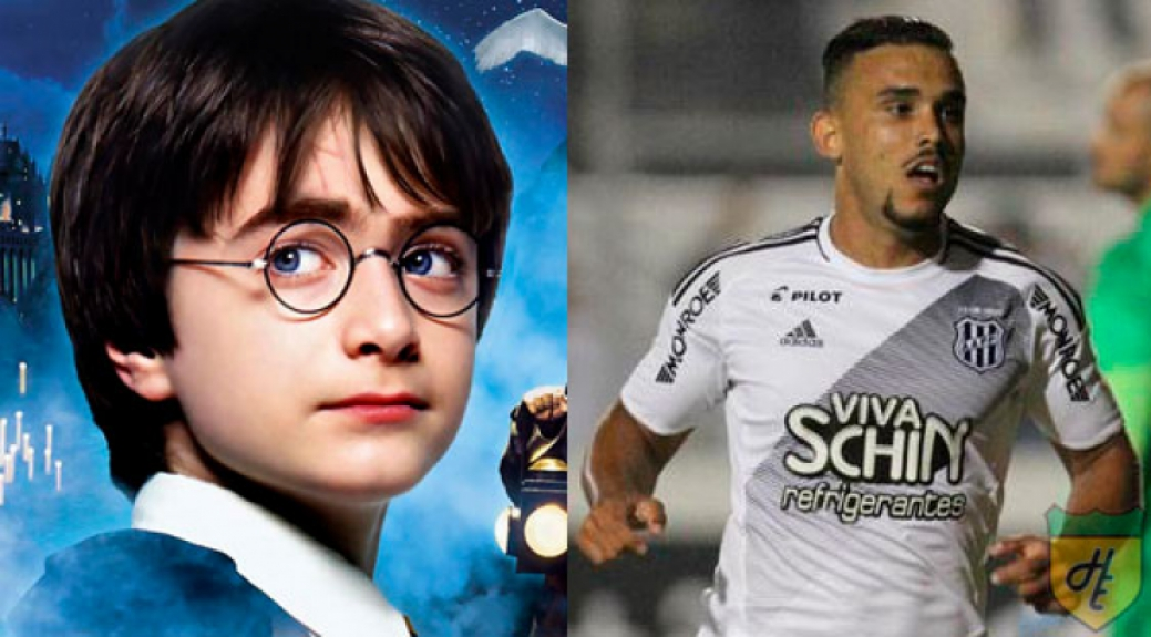 Desafio da Puberdade do futebol: Harry Pottker