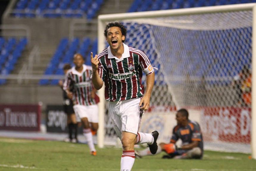 Fred - Fluminense - 2010