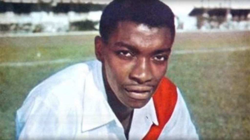 MOACYR CLAUDINO PINTO – RIVER PLATE (1961-1962)