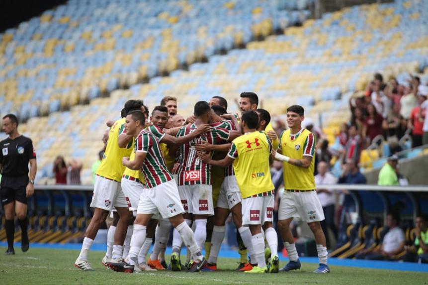 Fluminense x America-MG