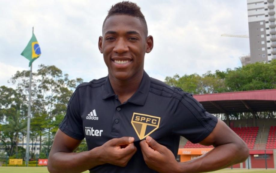 Leo Pelé - São Paulo
