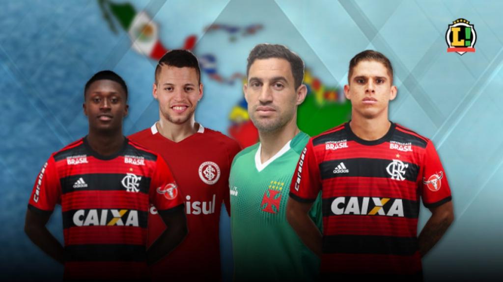 Vaivém  os gringos que já deixaram o Brasil e outros que podem sair ... 22151613dd786