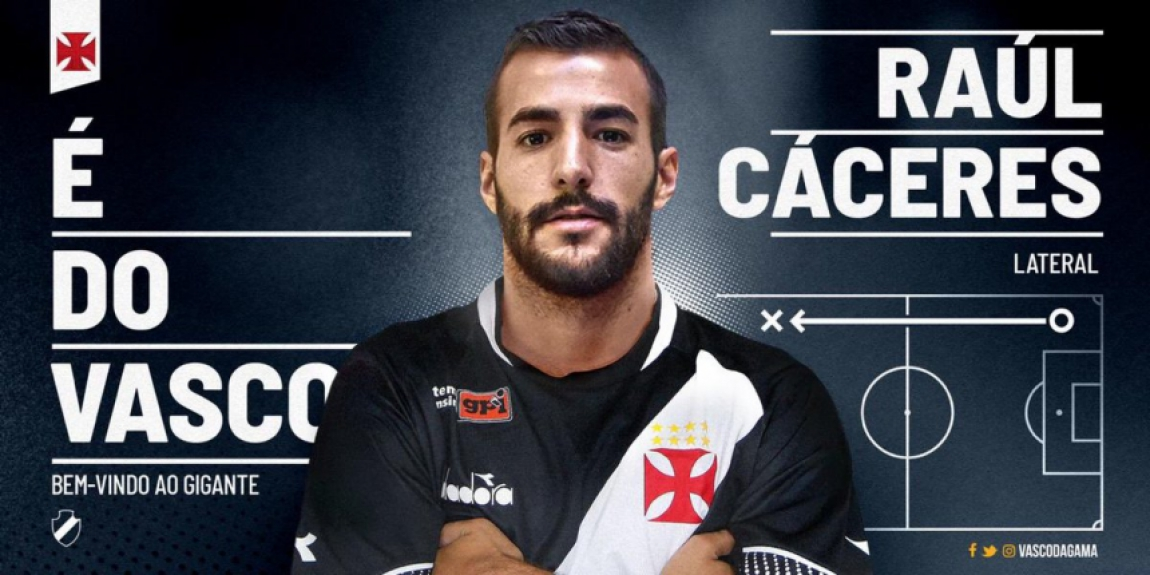 Raul Caceres