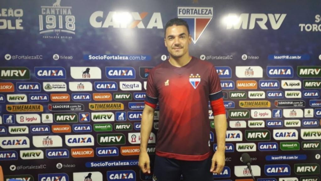 Felipe Alves - Fortaleza