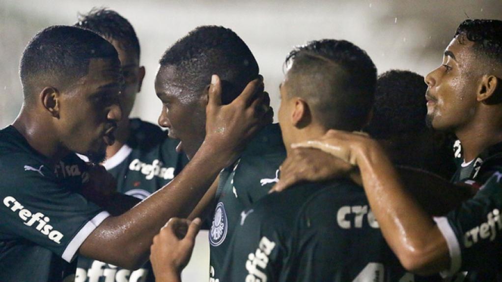 Palmeiras - Copinha