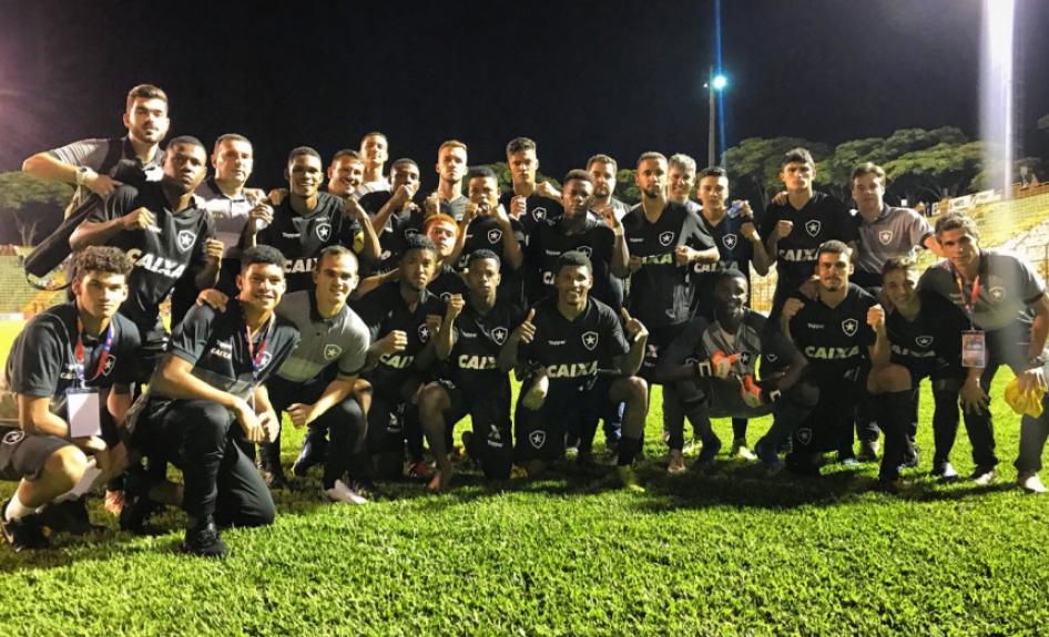 Botafogo - Copinha