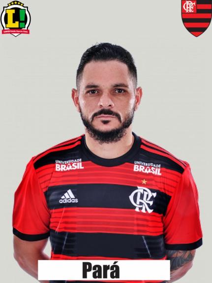 Atuações - Flamengo - Pará