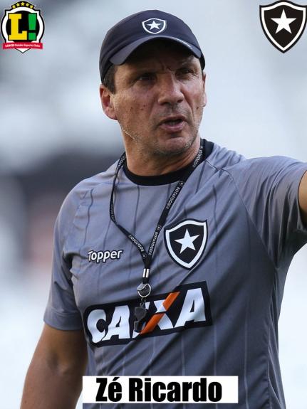 7ee3b5d4e5 ATUAÇÕES  veja quem se destacou no Botafogo no empate com o Vasco ...