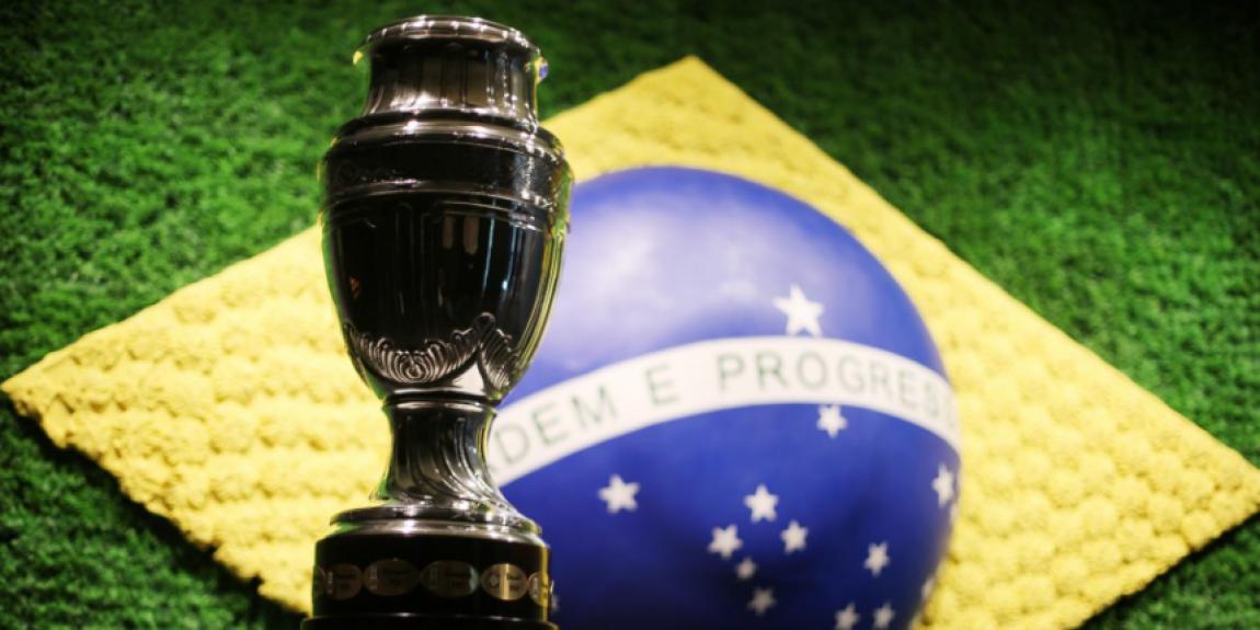Troféu da Copa América
