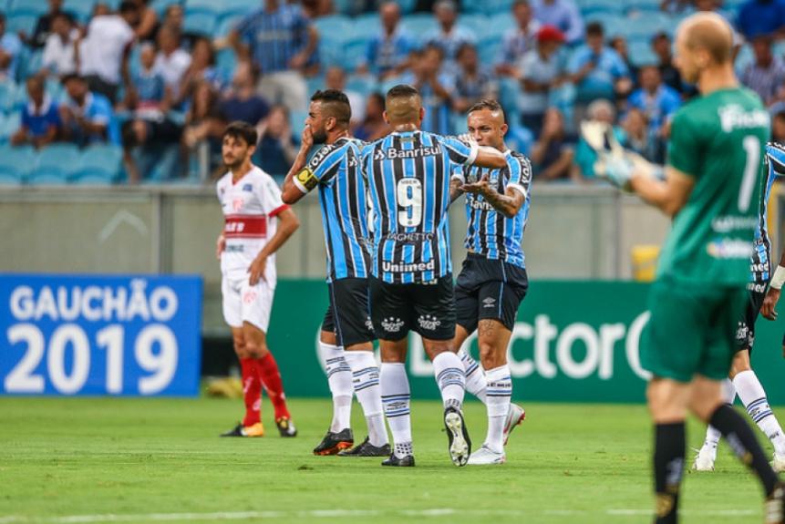 Saiba os clubes que ainda estão invictos nos Estaduais pelo Brasil ... e60077c870818
