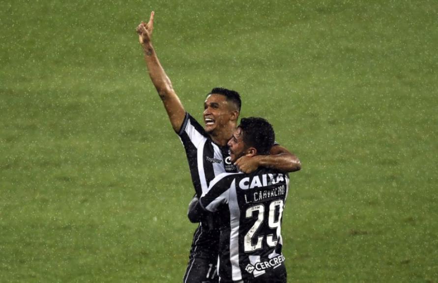 Botafogo x Defensa y Justicia