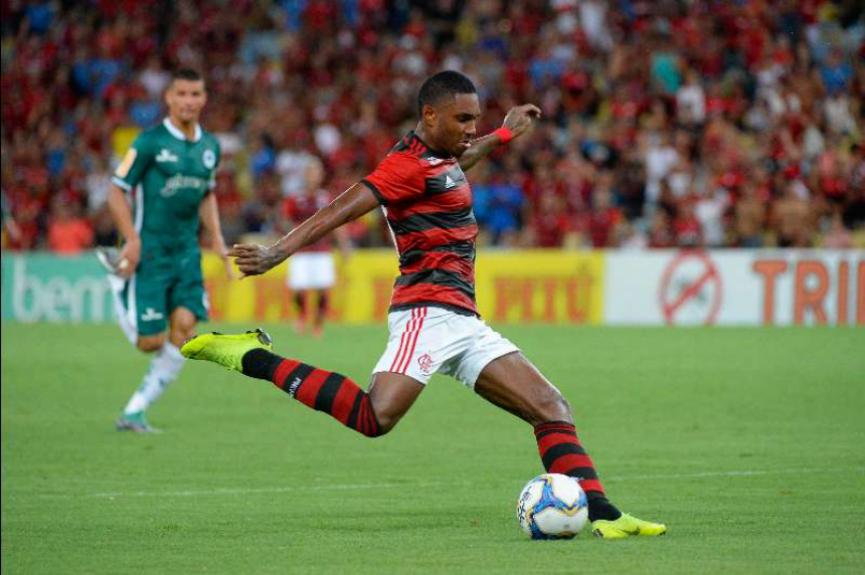 Vitinho do Flamengo