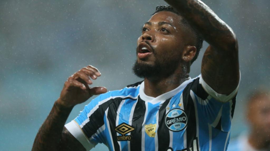 Grêmio x Veranópolis Marinho