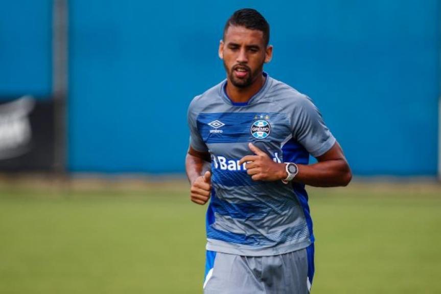 Michel - Grêmio