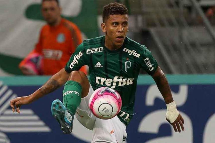 Marcos Rocha Palmeiras