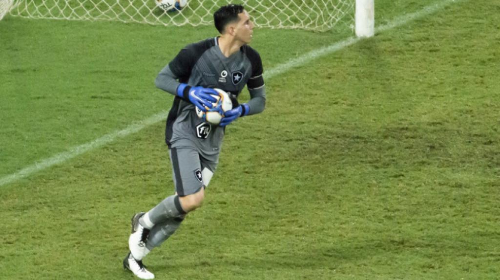Fluminense x Botafogo Gatito
