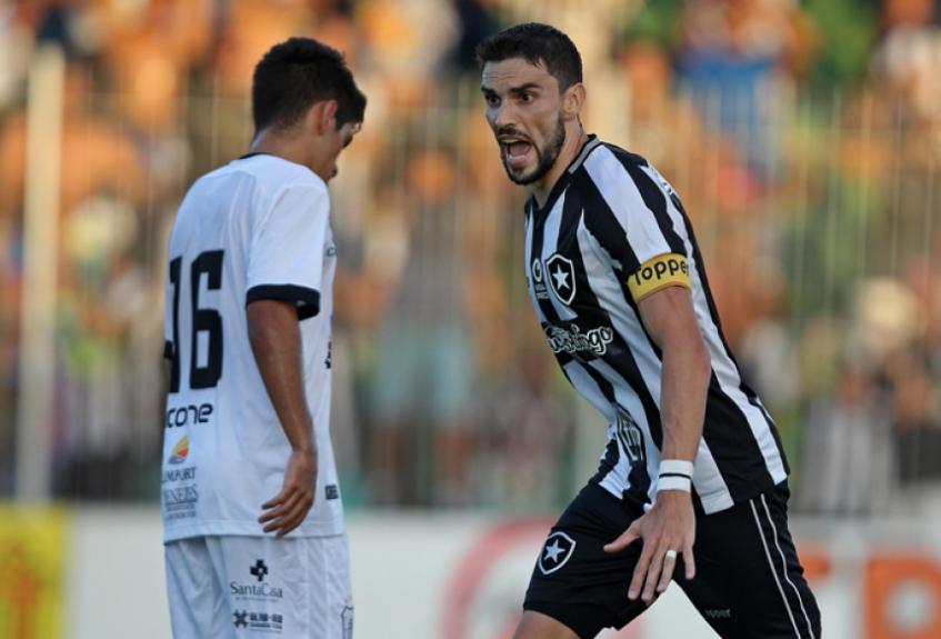 Americano x Botafogo - Rodrigo Pimpão