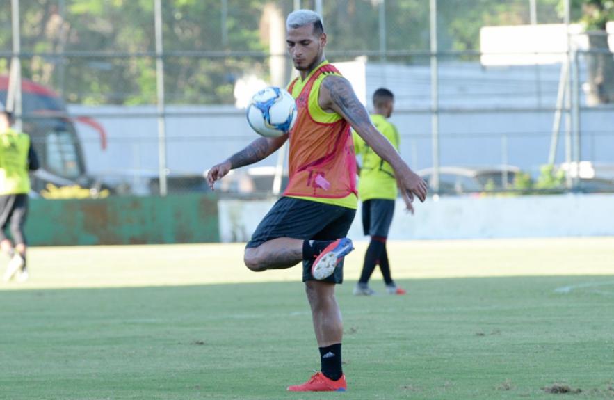 Trauco - Flamengo