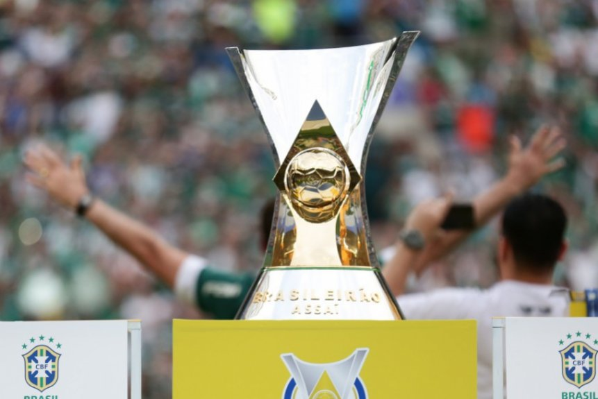 Taça - Brasileiro 2018