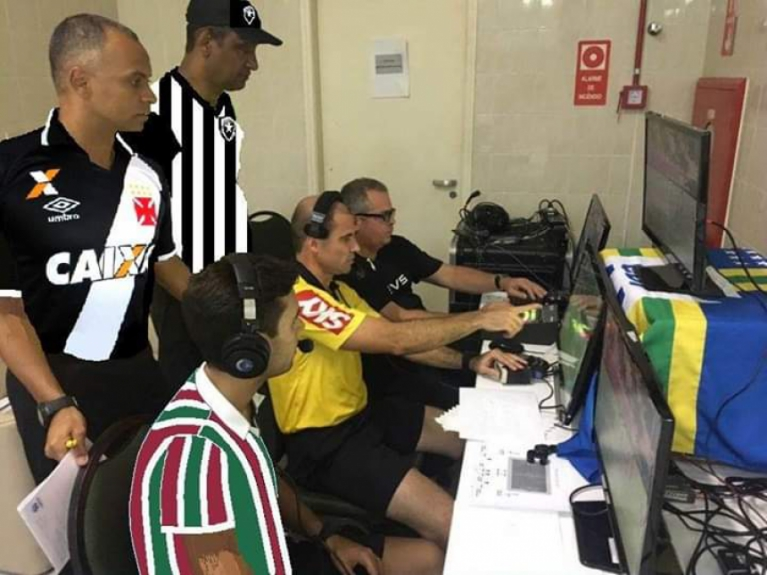 Rubro-negros zoam Vasco após primeira partida da final do Cariocão