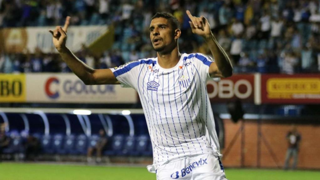 Daniel Amorim - Avaí