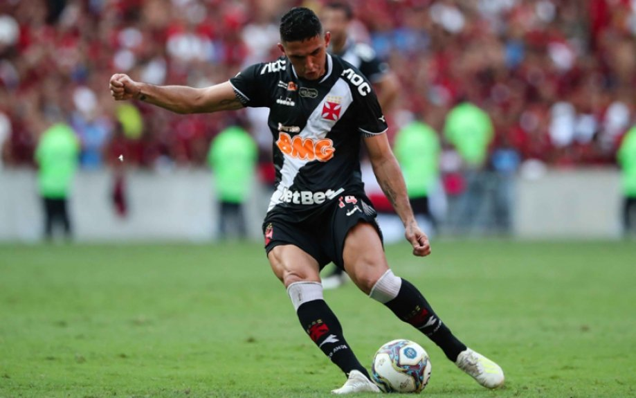 Flamengo x Vasco - Danilo Barcelos