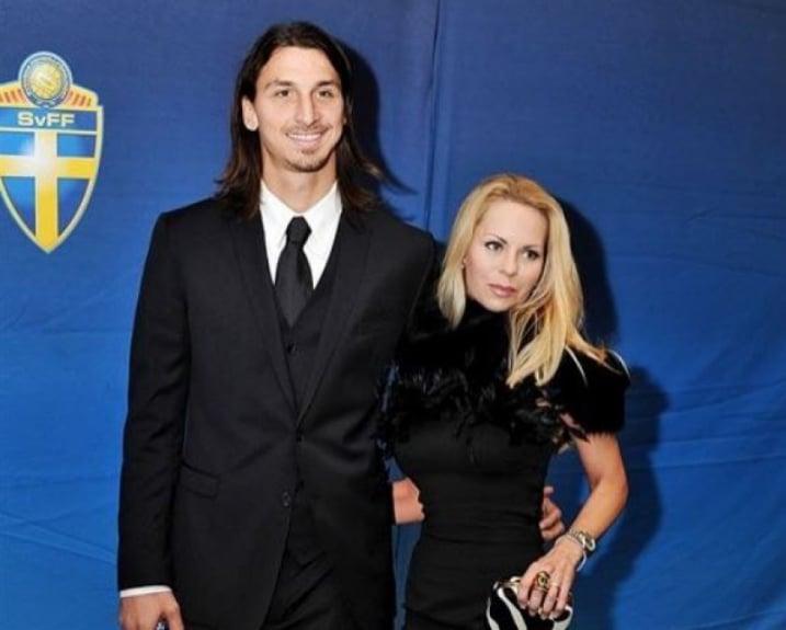 De Novo Relembre As Polemicas Do Sueco Zlatan Ibrahimovic Lance