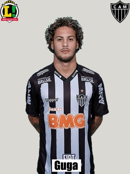 Atuações - Atlético MG - Guga