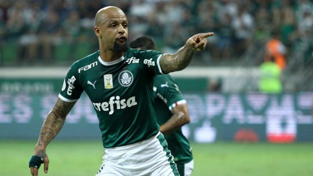 Palmeiras x Internacional