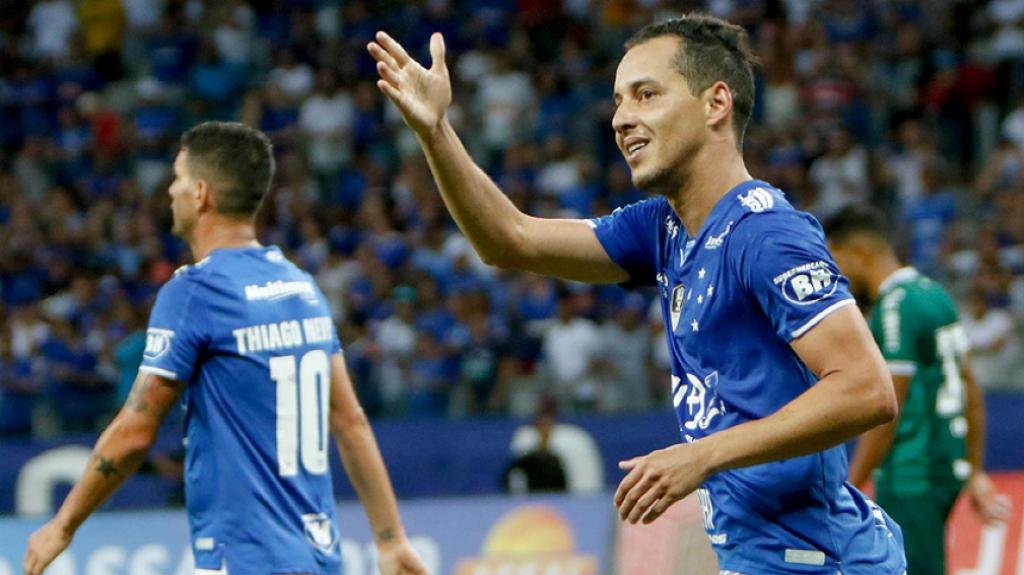 Cruzeiro x Goiás