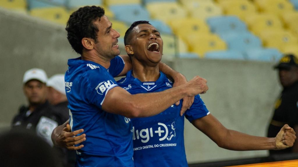 Fluminense x Cruzeiro