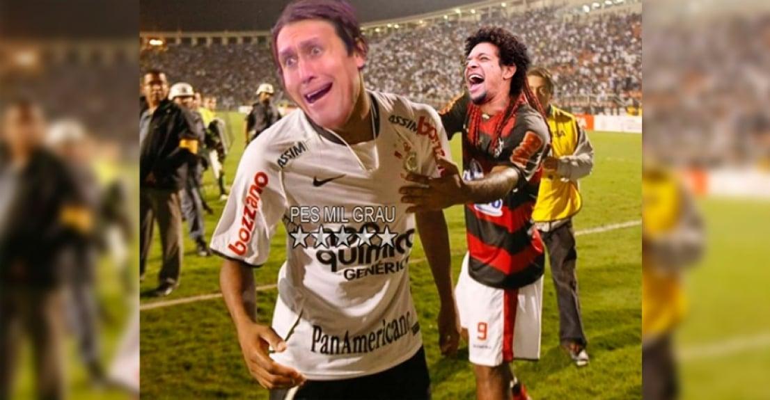 Os melhores memes da vitória do Flamengo sobre o ...