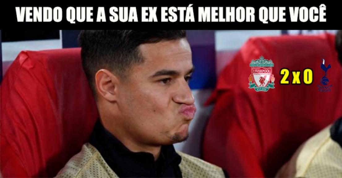 Memes da final da Champions: Liverpool 2 x 0 Tottenham