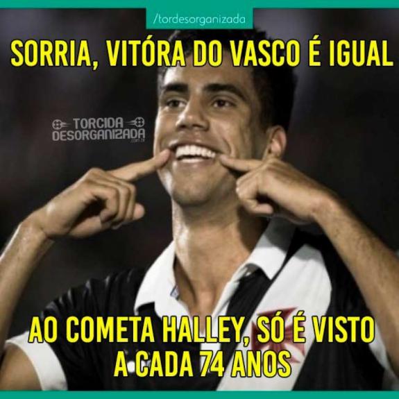 Vasco Vence A Primeira E Inspira Memes Nas Redes Sociais
