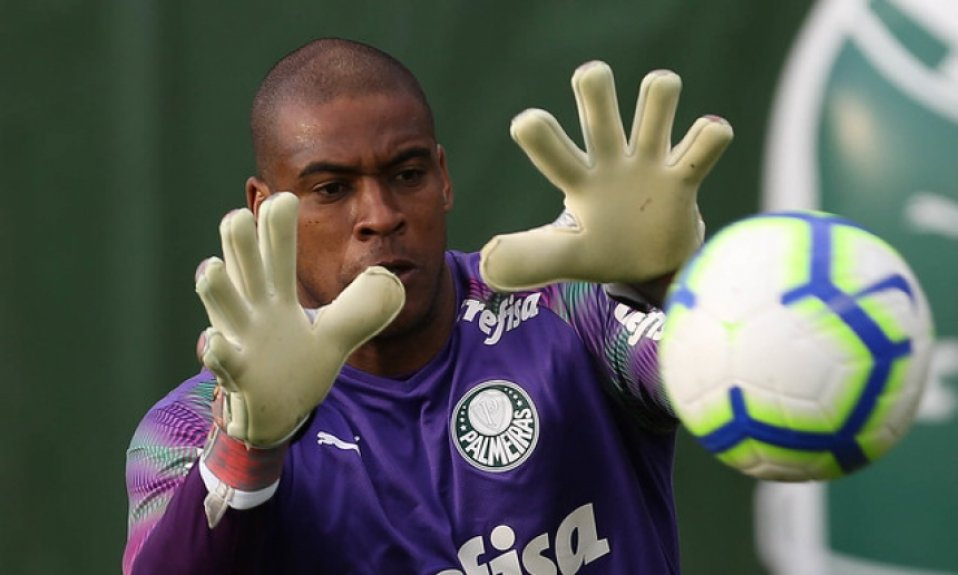 Jailson Palmeiras