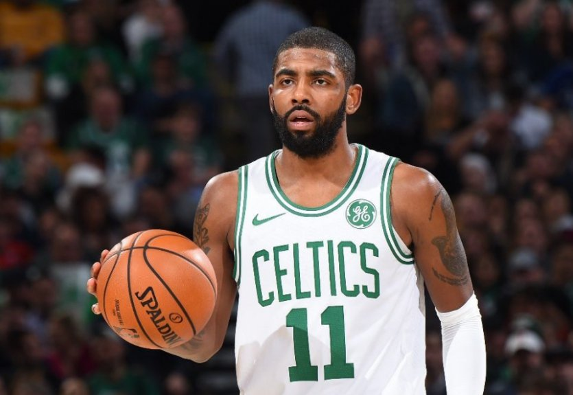 Kyrie Irving - NBA