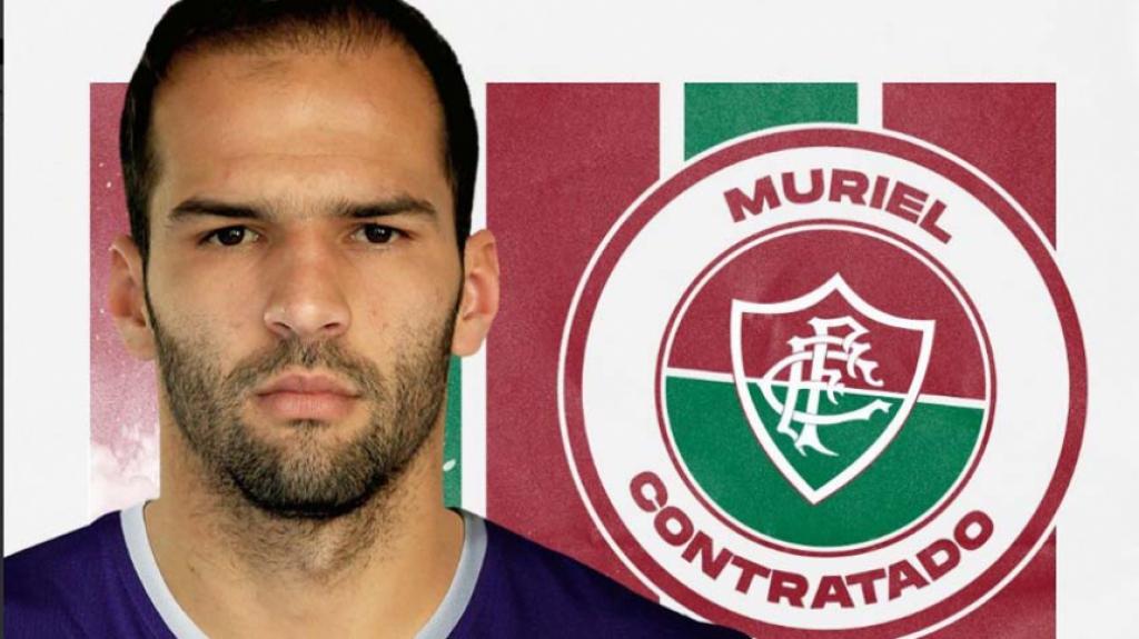 Muriel Fluminense
