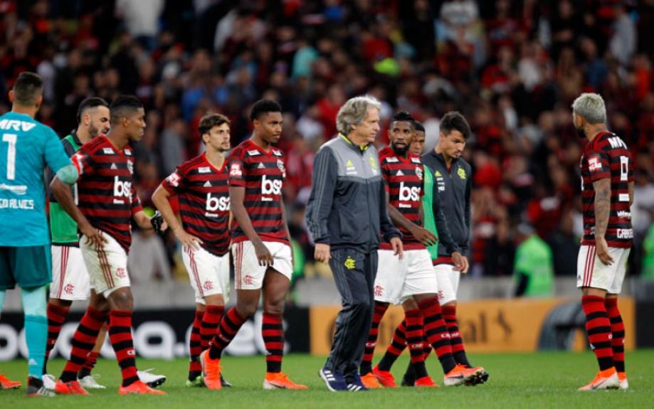 Flamengo é liberado para transmitir jogos do Carioca no YouTube