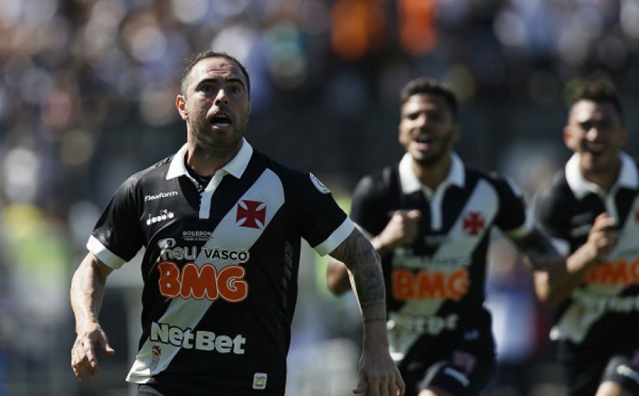 Bruno César Vasco x Fluminense