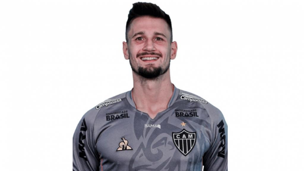 Michael - Atlético-MG